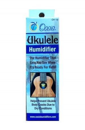 Humificador Oasis para Ukulele