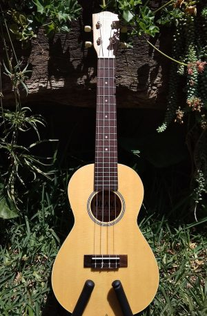 ukulele concierto solido ohana mexico