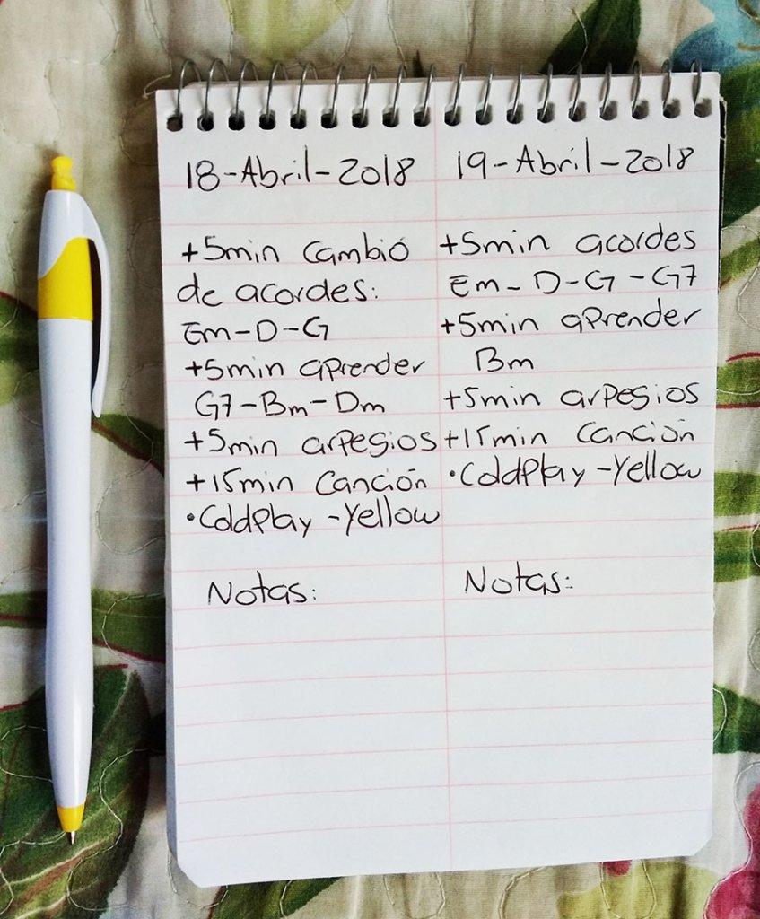 5 Tips para mejorar en el Ukelele