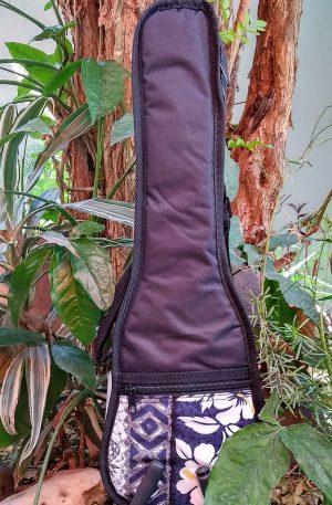 Funda para ukulele soprano