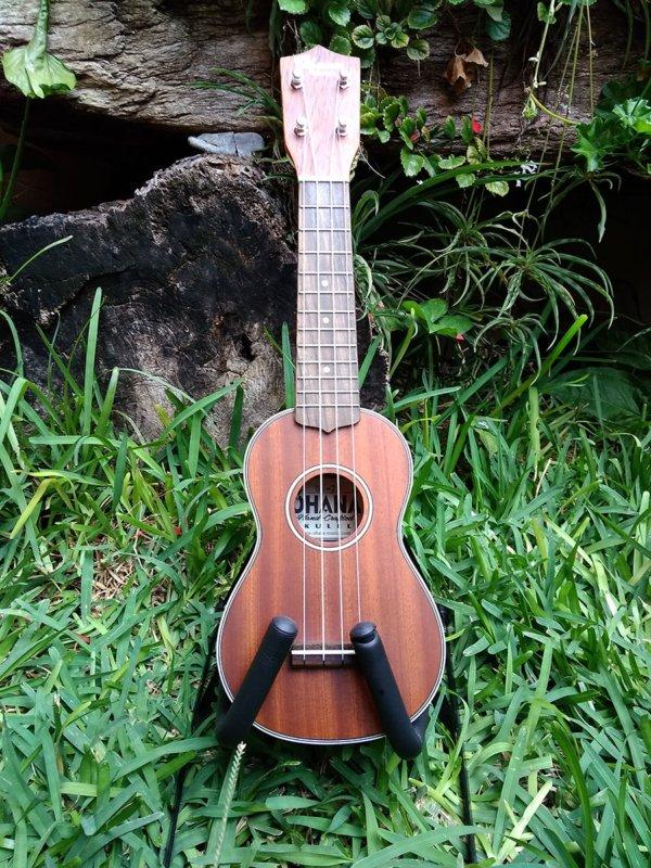 ukulele sopranino ohana