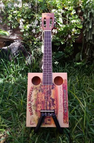 cigar box eddy finn