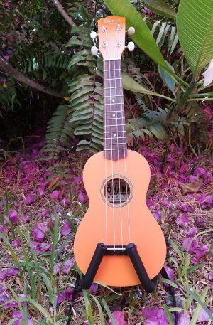 ukulele soprano ohana