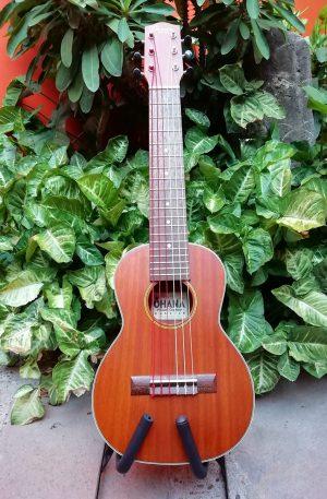 Guitarlele Ohana TKGL-20 Caoba