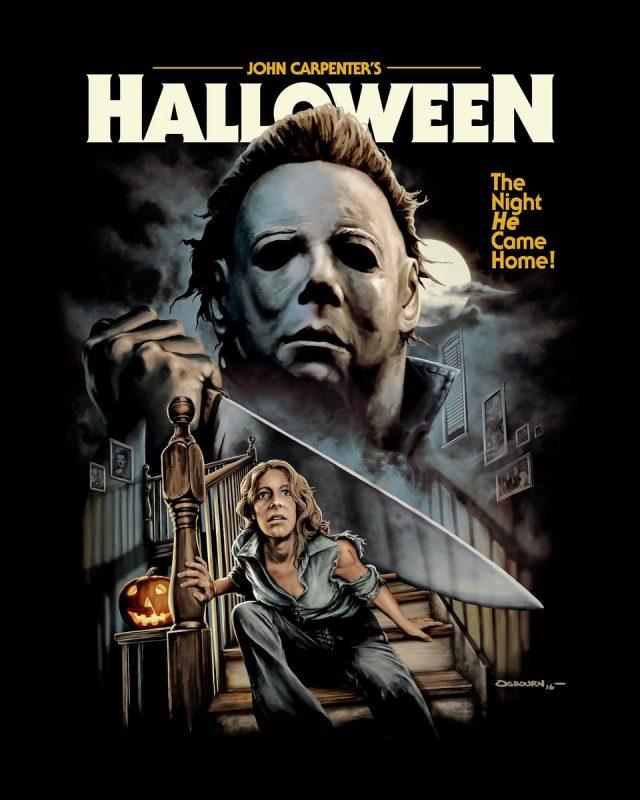 Tutorial Ukulele: Halloween - John Carpenter